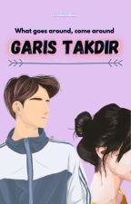 Garis Takdir by Fridarizhaa