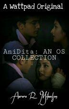 RUDHITA- A OS COLLECTION by Priyanka_Anidita_fan