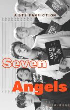 Seven Angels (A BTS FanFiction) by ANarnianJedi