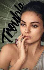 Trouble | Joey Tribbiani by maIiatates