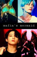 mafia's mermaid//taekook by your_sis