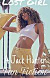 •LOST GIRL• Jack Hunter  cover