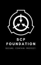 Love Beyond Containment (Dr.Buck x Male SCP reader)  by King_Viral