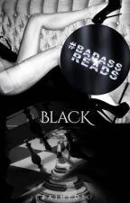 BLACK (H.S) by jetaimediox