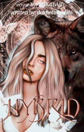 Hybrid | The Vampire Diaries by ssummertxs