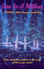 One In A Million | TWICE x Original Male Character by LTK1031