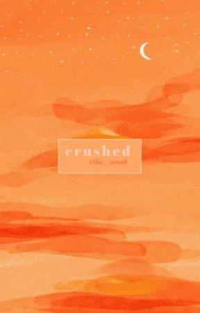 crushed - remus lupin (REWRITE) by ella__wood