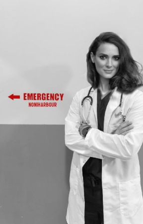Emergency | Jopper AU | Book One - Complete! ✓ by NoniHarbour