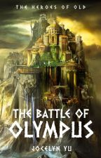 The Battle of Olympus   III by fandomsarehorcruxes