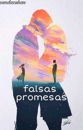 Falsas Promesas by Fernandazuhan817