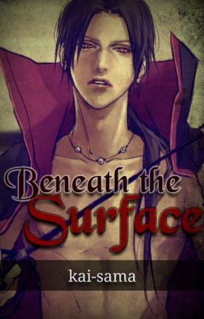 Beneath the Surface [Yandere!Itachi x Reader] by kaidono