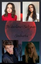 Mikaelson and Saltzman Twins (Soulmates) by Panda_Squad01