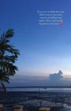 Hari Jatuh Cinta Kita by Thenhwriter