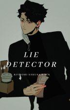 Lie Detector- Fem! Y/n x Kiyoomi Sakusa Mafia! by urfavinsom