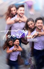 Tere Naal Sumod  by talesofsumod