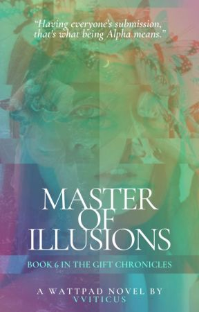Master of Illusions [SAMPLE] by vviticus