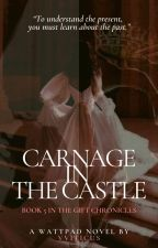 Carnage in the Castle by vviticus