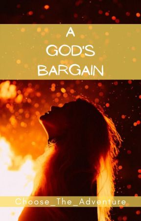 A God's Bargain (EgyptianGod!Brothers and Reader) by Choose_The_Adventure