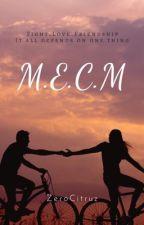 M.E.C.M (Svenska) av ZeroCitruz