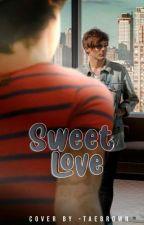 ♪ sweet love ♪  L.S  بقلم yomna_stylinson