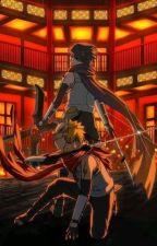 Kitsune and Neko by black_fox_200