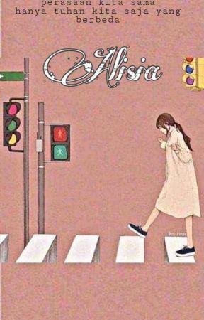 Alisia by Cyarrr_