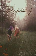 Redamancy    𝑀𝑎𝑟𝑙𝑒𝑛𝑒 𝑀𝑐𝐾𝑖𝑛𝑛𝑜𝑛 by ravenxclawss