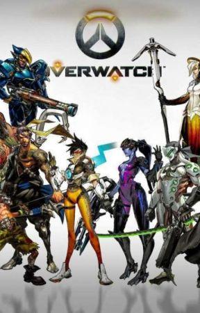 Overwatch Oneshots by Nighttra