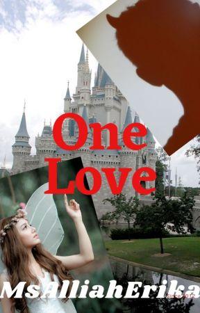 One Love by MsAlliaherika