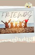 Friends  by vansw11