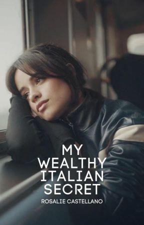 My wealthy Italian secret by xPastelSkyx