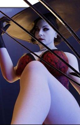 𝕮𝖔𝖑𝖉 𝖇𝖑𝖔𝖔𝖉𝖊𝖉-  Lady Dimitrescu x reader -  -(female