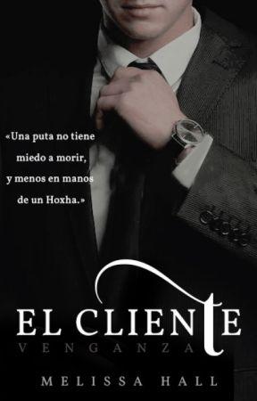 El cliente | +18 by Itsbeautifulove