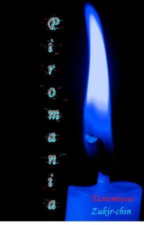 Piromania - yandere!Dabi x fire bender!Reader by Zukir-chin