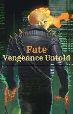 Fate/Vengeance Untold by RedGrave666