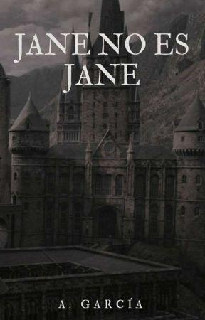 Jane no es Jane by selcoouth