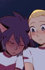 In another time  [Catradora]  by netosis