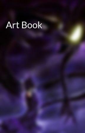 Art Book by ihatemylife_333