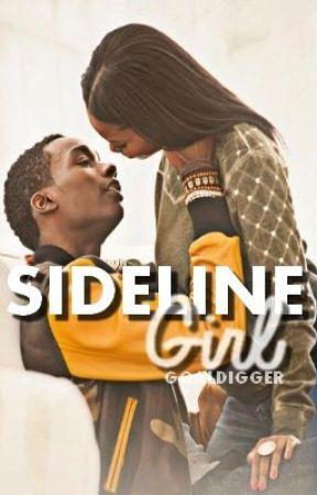 Sideline Girl by GoalDigger