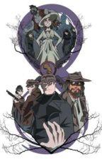 Resident Evil Village oneshots and scenarios! by SamV73