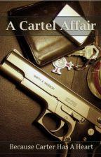 A Cartel Affair (First Original Draft) by LindaCCherry