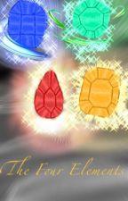 The Four Elements (A PJ Masks Fanfiction) by stephaniebelynda1224