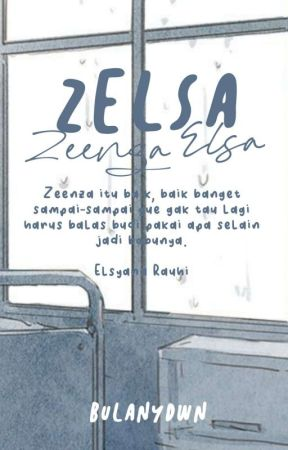 ZELSA (Zeenza-Elsa) by Bulanydwn