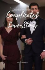 Zehser - Complicated Love Story by Abdef1670