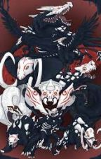 Prince of Grimm: Son of Salem Male Reader x RWBY Harem by OverlordAKX