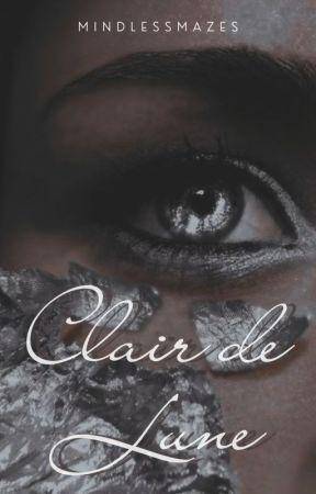 Clair de Lune by mindlessmazes