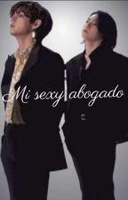 Mi Sexy abogado by EsmeraldaLpez869