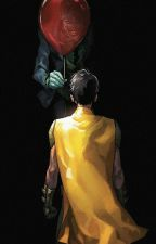 A Different Point Of View ( Abused Robin Reader X DC Universe ) [ Paused ] by TiredSenpai_