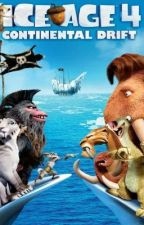 Ice Age: Continental Drift//Diego x OC by _gertr_
