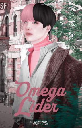 Omega Líder by Lovely_Alme